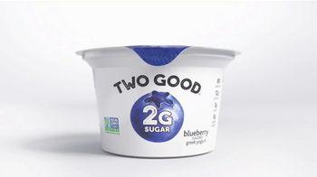 Two Good Yogurt TV Spot, 'Just Stay In' - Thumbnail 1