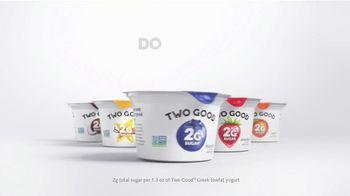 Two Good Yogurt TV Spot, 'Just Stay In' - Thumbnail 8