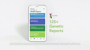 23andMe TV Spot, 'Meet Your Genes' - Thumbnail 8