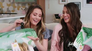 FabFitFun.com TV Spot, 'Pick What You Want' Featuring Carly Waddell and Jade Roper - Thumbnail 6