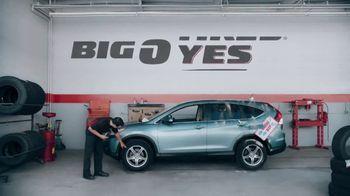 Big O Tires TV Spot, 'Downhill: Save $70' - Thumbnail 6