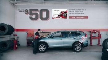 Big O Tires TV Spot, 'Downhill: Save $70' - Thumbnail 8