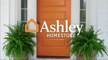 Ashley HomeStore Black Friday in July TV Spot, 'Final Days: Doorbusters' Song by Midnight Riot - Thumbnail 1