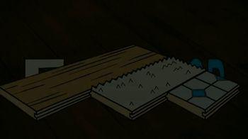 50 Floor TV Spot, 'CBS 11: Free Installation' - Thumbnail 1