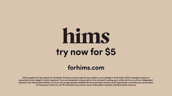 Hims TV Spot, 'We Got This' - Thumbnail 8