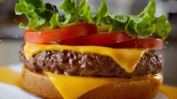 McDonald's Quarter Pounder TV Spot, 'Deliciosamente jugoso' canción de The Jamies [Spanish] - Thumbnail 4
