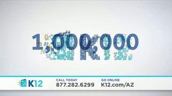 K12 TV Spot, 'Learning Happens Anywhere' - Thumbnail 10