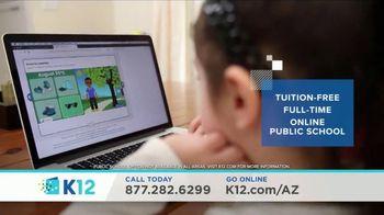 K12 TV Spot, 'Learning Happens Anywhere' - Thumbnail 4