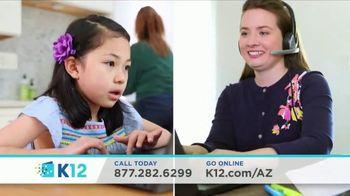 K12 TV Spot, 'Learning Happens Anywhere' - Thumbnail 6