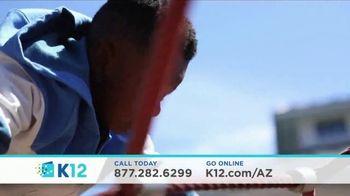K12 TV Spot, 'Learning Happens Anywhere' - Thumbnail 7