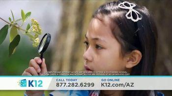 K12 TV Spot, 'Learning Happens Anywhere' - Thumbnail 8
