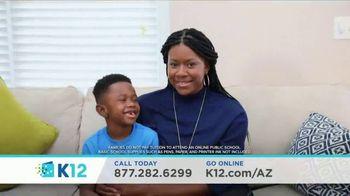 K12 TV Spot, 'Learning Happens Anywhere' - Thumbnail 9