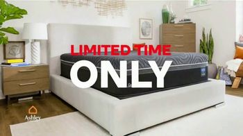 Ashley HomeStore Black Friday in July Mattress Event TV Spot, 'Boxspring' Song by Midnight Riot - Thumbnail 3