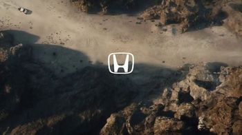 Honda TV Spot, 'Racing at Heart' [T1] - Thumbnail 1