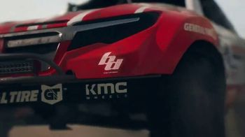 Honda TV Spot, 'Racing at Heart' [T1] - Thumbnail 3