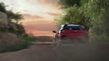 Honda TV Spot, 'Racing at Heart' [T1] - Thumbnail 5