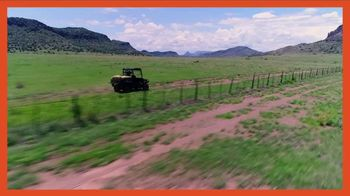 Kubota Sidekick TV Spot, 'Roam at 40 Miles Per Hour: Instant Rebate' - Thumbnail 1