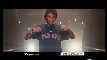 Fanatics.com TV Spot, 'MLB Fans' - Thumbnail 1