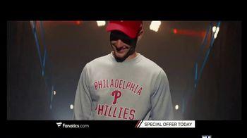 Fanatics.com TV Spot, 'MLB Fans' - Thumbnail 2