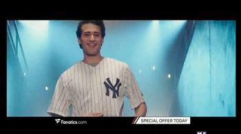 Fanatics.com TV Spot, 'MLB Fans' - Thumbnail 4