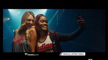 Fanatics.com TV Spot, \'MLB Fans\'
