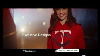 Fanatics.com TV Spot, 'MLB Fans' - Thumbnail 6