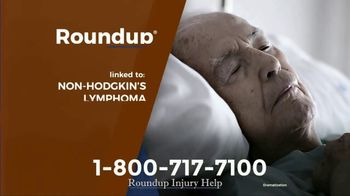 Moore Law Group TV Spot, 'Roundup Injury Help' - Thumbnail 3
