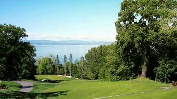 Rolex TV Spot, 'The Evian Championship' - Thumbnail 3