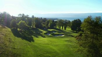 Rolex TV Spot, 'The Evian Championship' - Thumbnail 6