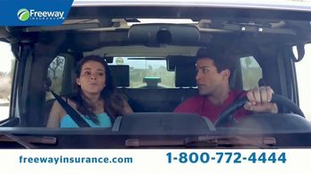 Freeway Insurance TV Spot, 'Accidente en la gasolinera' [Spanish] - Thumbnail 3