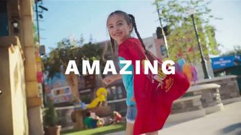 SeaWorld End of Summer Sale TV Spot, 'Real Feels Amazing: Single-Day Tickets'