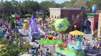 SeaWorld End of Summer Sale TV Spot, 'Real Feels Amazing: Single-Day Tickets' - Thumbnail 4