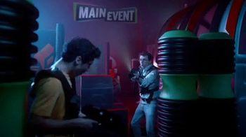 Main Event Entertainment Summer FUNpass TV Spot, 'Scorpion: All-You-Can-Play' - Thumbnail 4