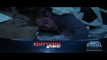 DIRECTV Cinema TV Spot, 'Critters Attack!' - Thumbnail 6