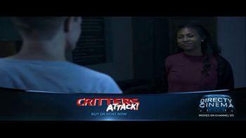 DIRECTV Cinema TV Spot, 'Critters Attack!' - Thumbnail 8