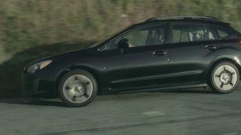 Subaru TV Spot, 'Xavier Gomez' [T1] - Thumbnail 7