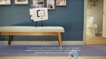 Cologuard TV Spot, 'Around the House' - Thumbnail 6