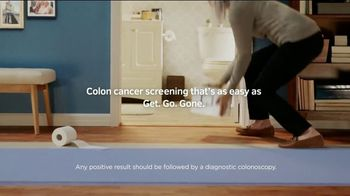 Cologuard TV Spot, 'Around the House' - Thumbnail 8