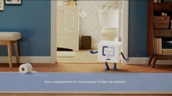 Cologuard TV Spot, 'Around the House' - 980 commercial airings