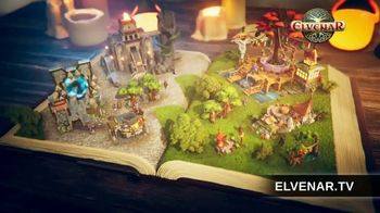 Elvenar TV Spot, 'A City Unique to You' - Thumbnail 3