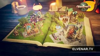 Elvenar TV Spot, 'A City Unique to You' - Thumbnail 4