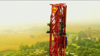 Six Flags Magic Mountain TV Spot, 'Find Your Thrill: Drop of Doom: Save $25' - Thumbnail 3