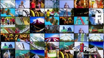 Six Flags TV Spot, 'Find Your Thrill: You Never Know' - Thumbnail 1