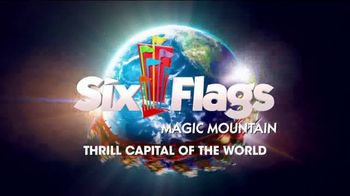Six Flags TV Spot, 'Find Your Thrill: You Never Know' - Thumbnail 9
