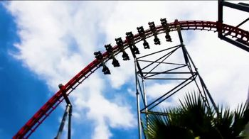 Six Flags TV Spot, 'Find Your Thrill: You Never Know' - Thumbnail 2