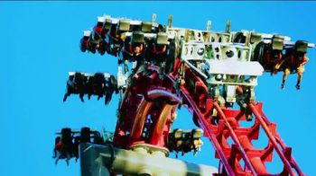Six Flags TV Spot, 'Find Your Thrill: You Never Know' - Thumbnail 3