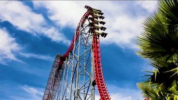 Six Flags TV Spot, 'Find Your Thrill: You Never Know' - Thumbnail 5
