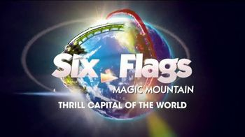 Six Flags TV Spot, 'Find Your Thrill: You Never Know' - Thumbnail 8