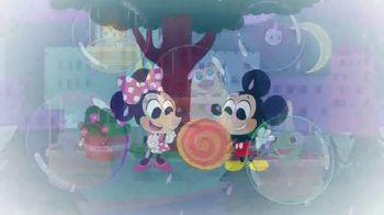 DisneyNOW TV Spot, 'Lullabies' - Thumbnail 2