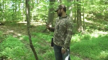 Wicked Tree Gear TV Spot, 'Illegal in 20 Countries' Featuring Kip Campbell - Thumbnail 3